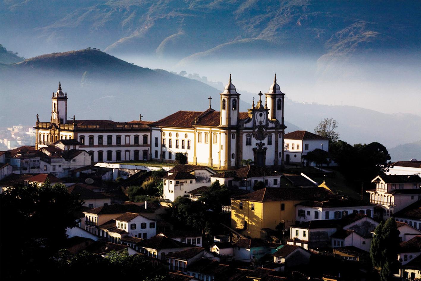 Resultado de imagem para motivos para conhecer Minas Gerais